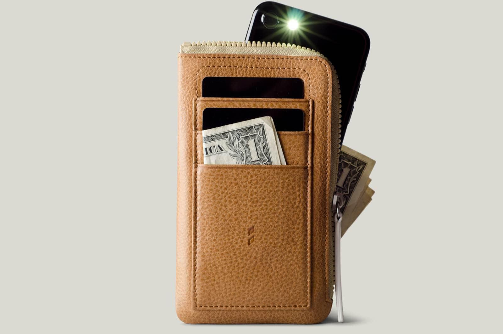 hard-graft-phone-zip-wallet