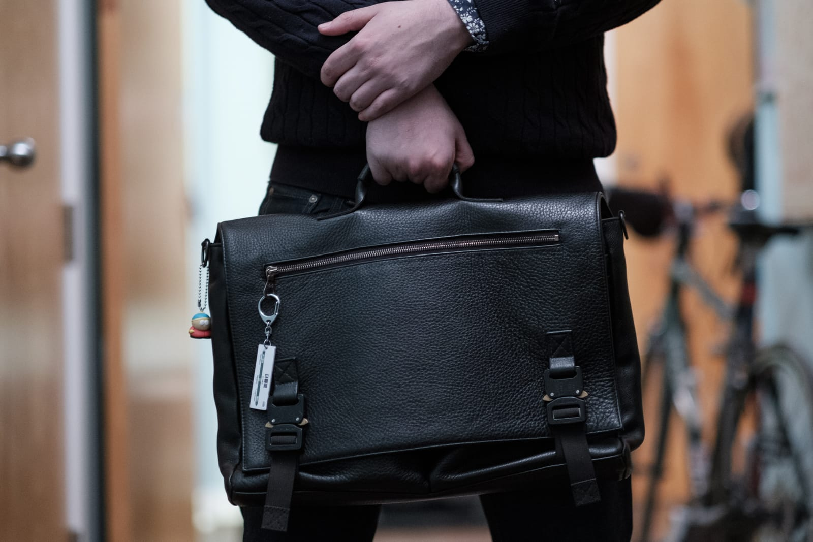 The Killspencer Briefcase 2 0 — Tools and Toys