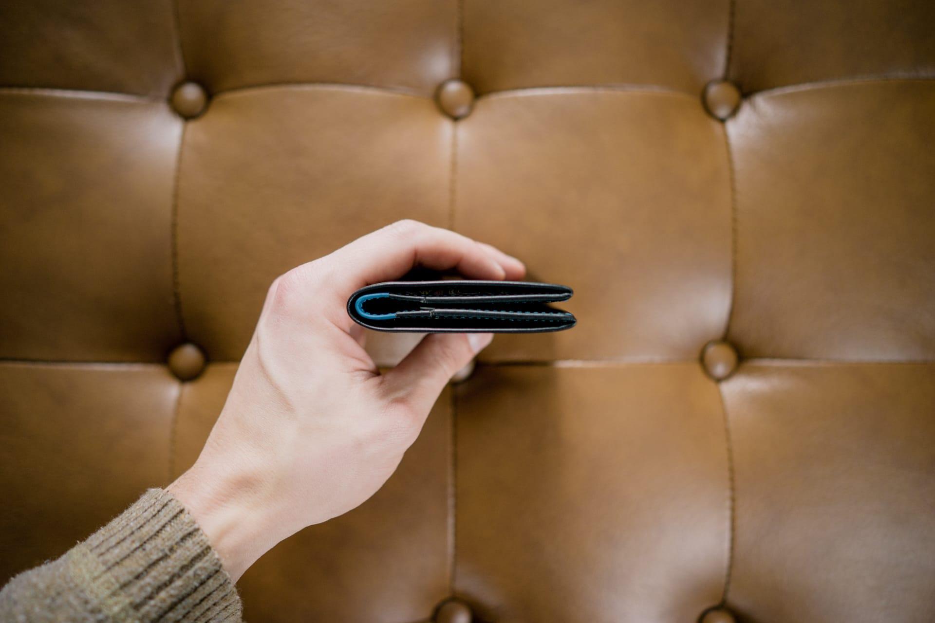 A-Slim Wallet