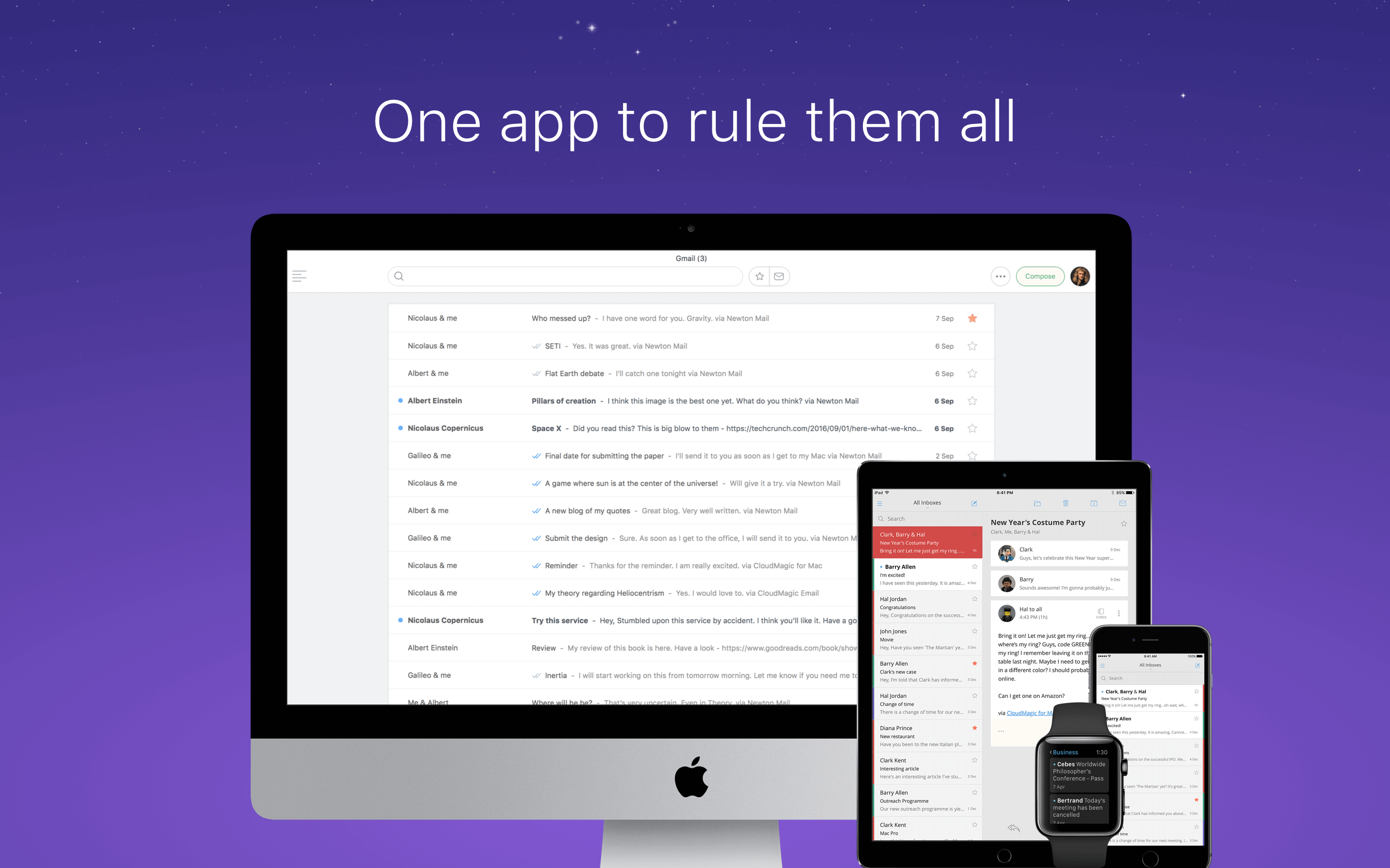 Email+on+all+device