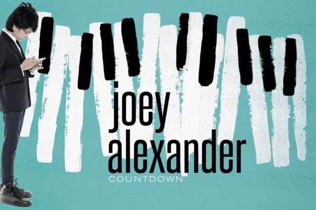 countdown-album-by-joey-alexander