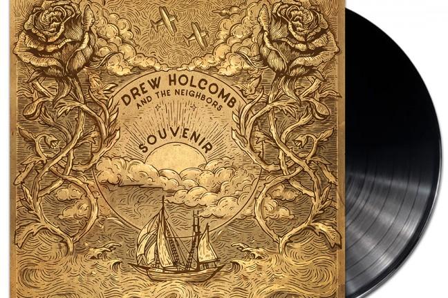 Drew-Holcomb-Souvenir-Vinyl