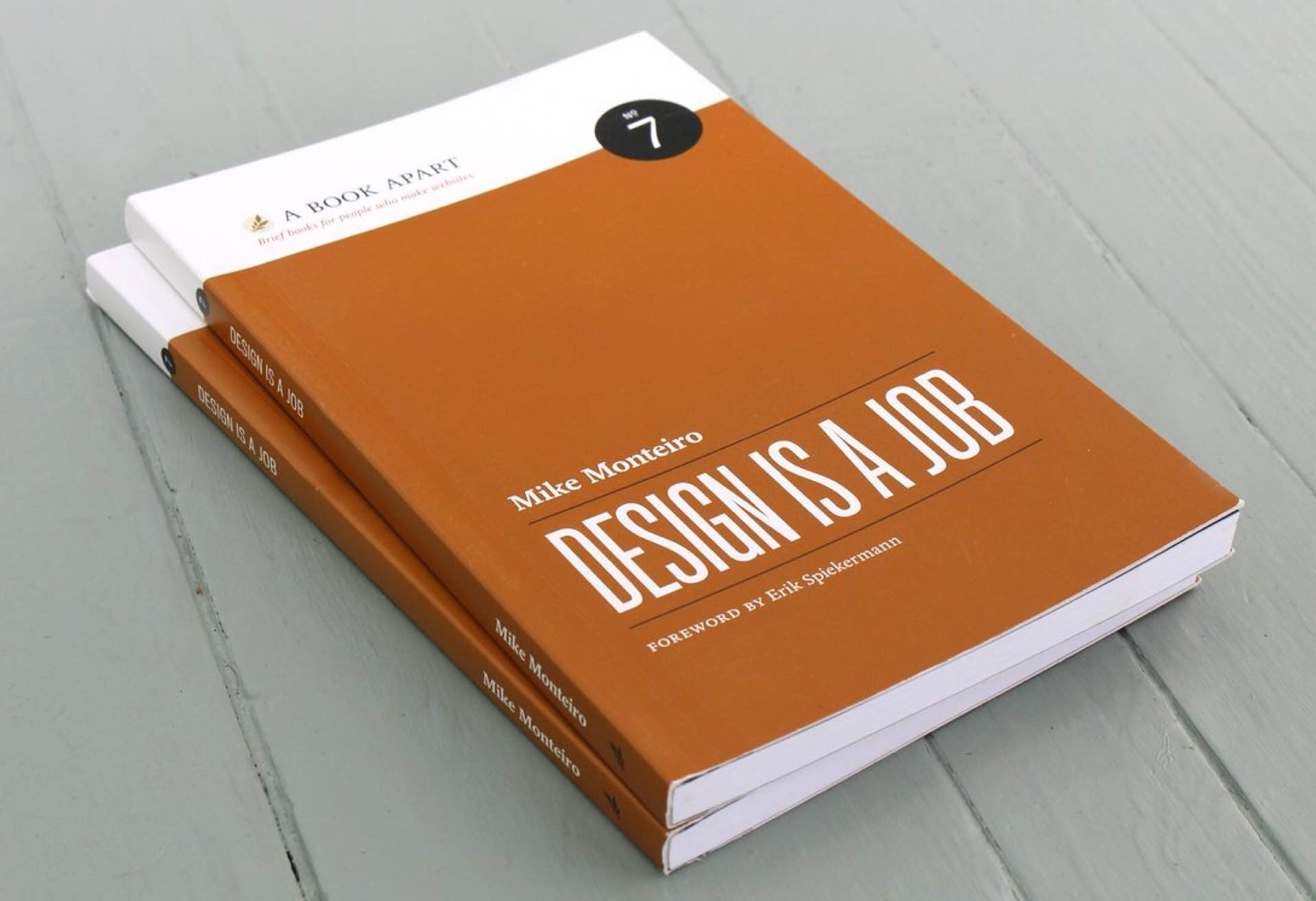 design-is-a-job-by-mike-monteiro