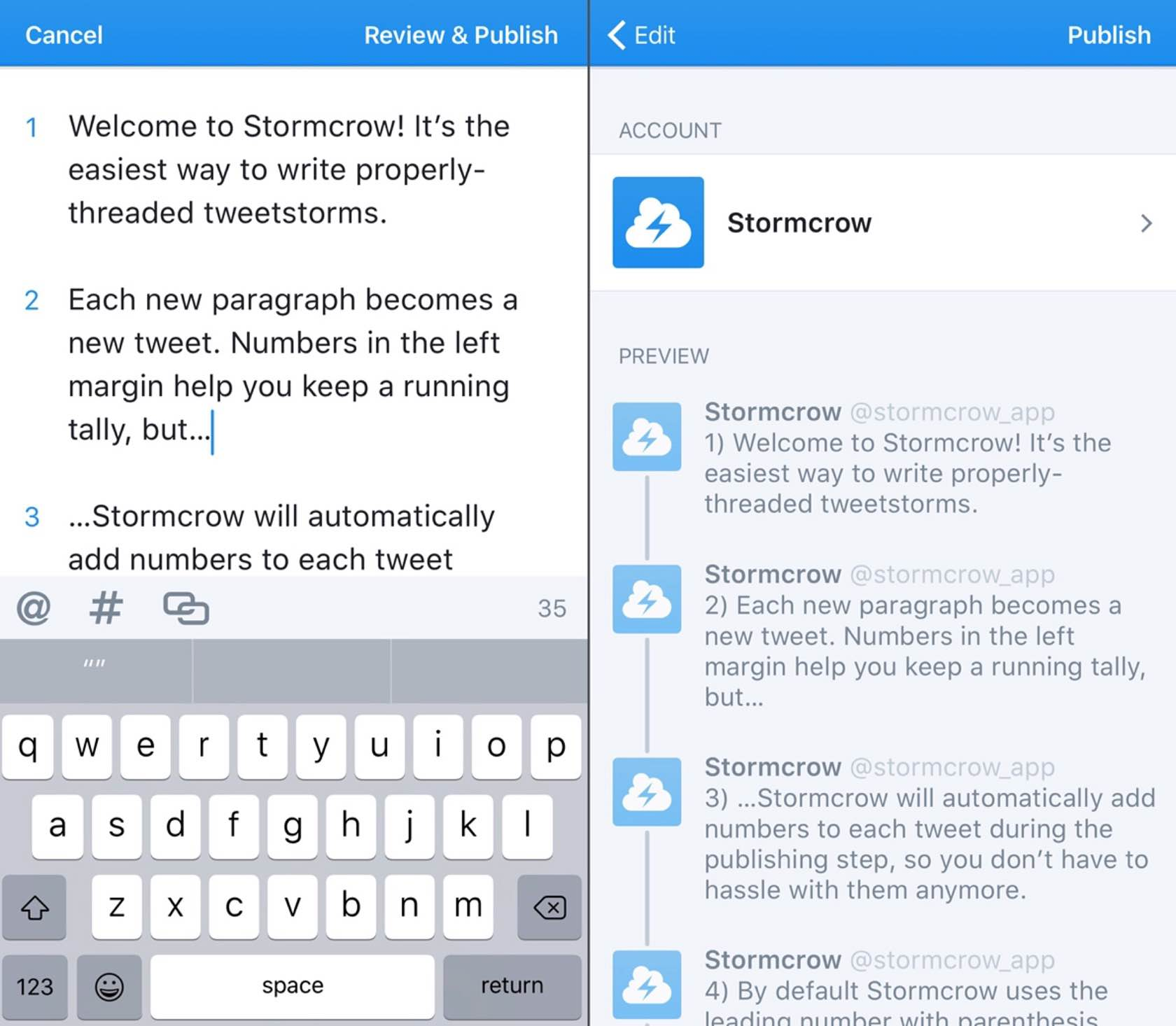 stormcrow-tweetstorm-writing-app-for-iphone