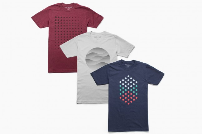the-dot-series-three-new-tees-by-ugmonk