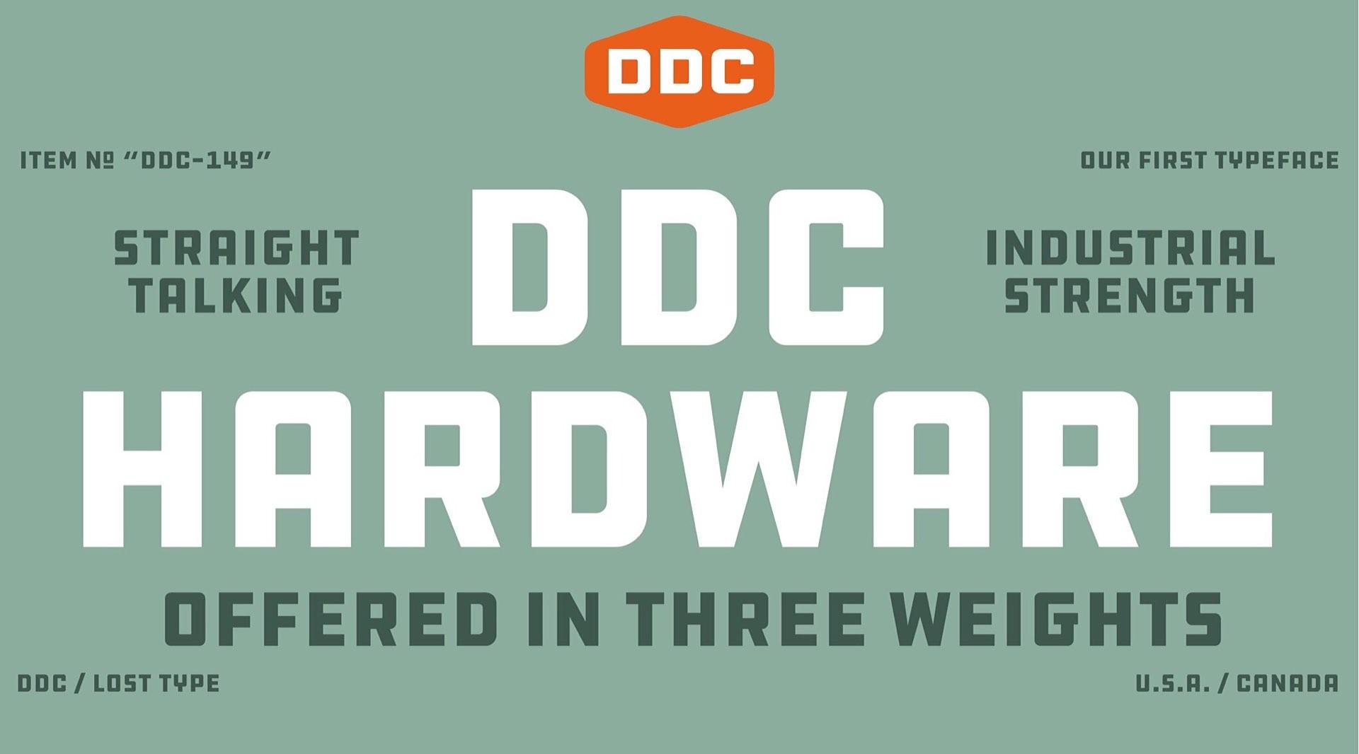 ddc-hardware-typeface-by-draplin-design-co