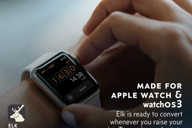 poster 3 - Apple Watch