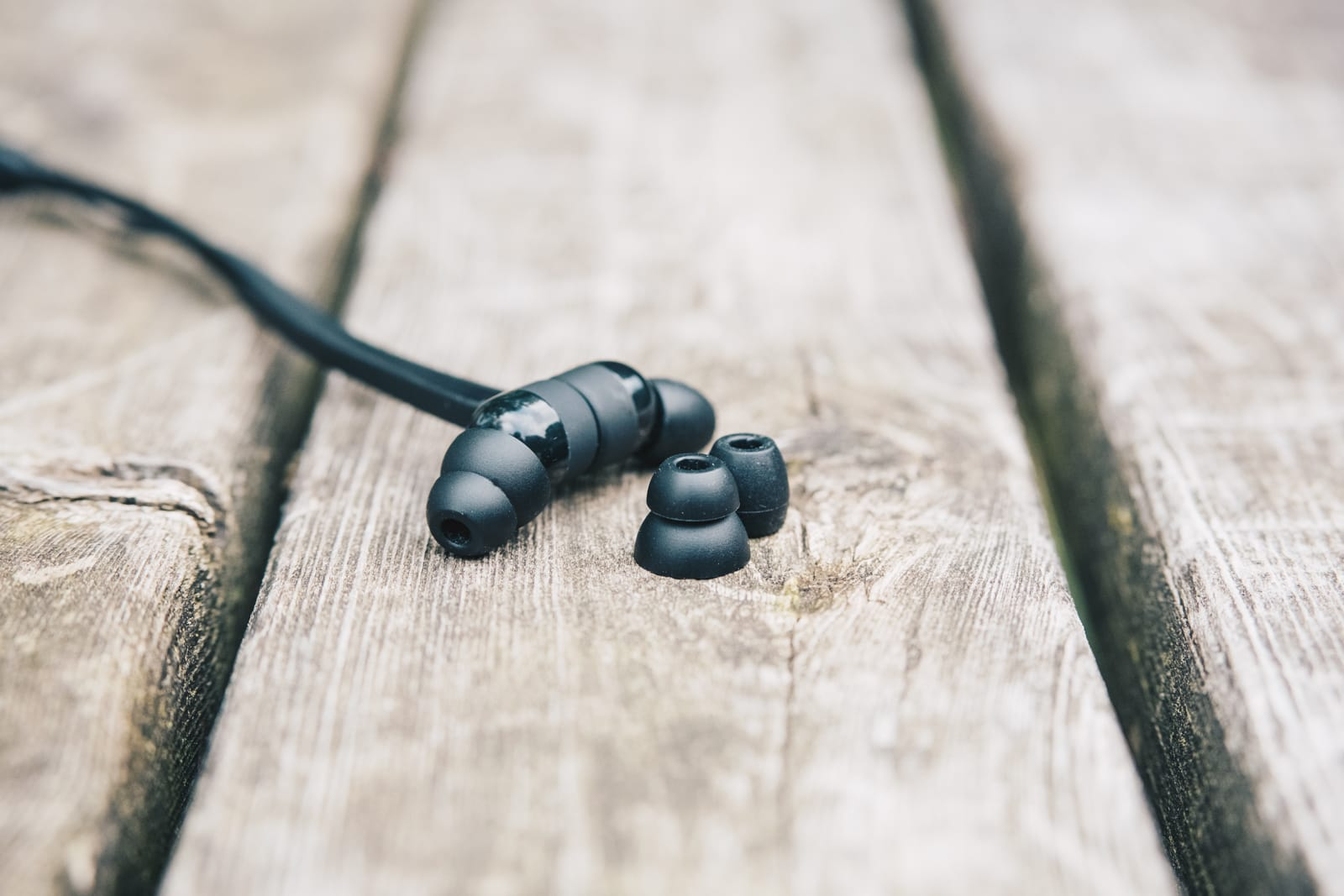 Beatsx earphones tips - lg earbud tips small