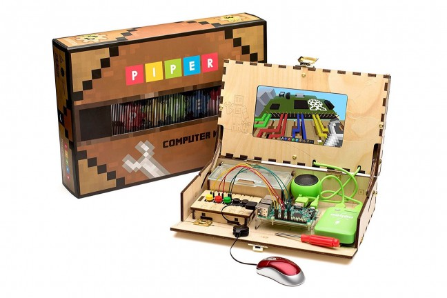 The Piper Computer Kit. ($299)