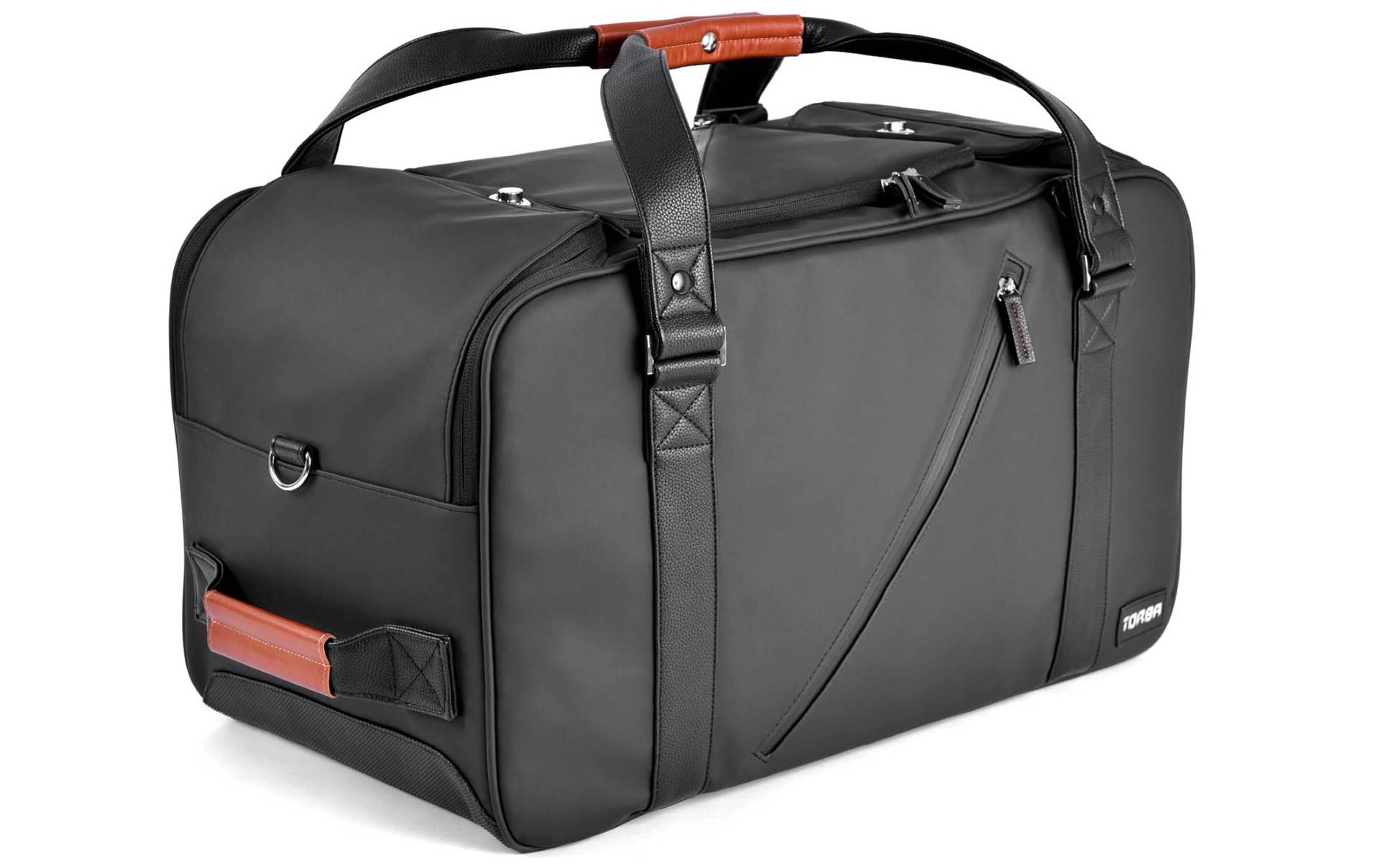 torba ez duffle bag kickstarter tools and toys
