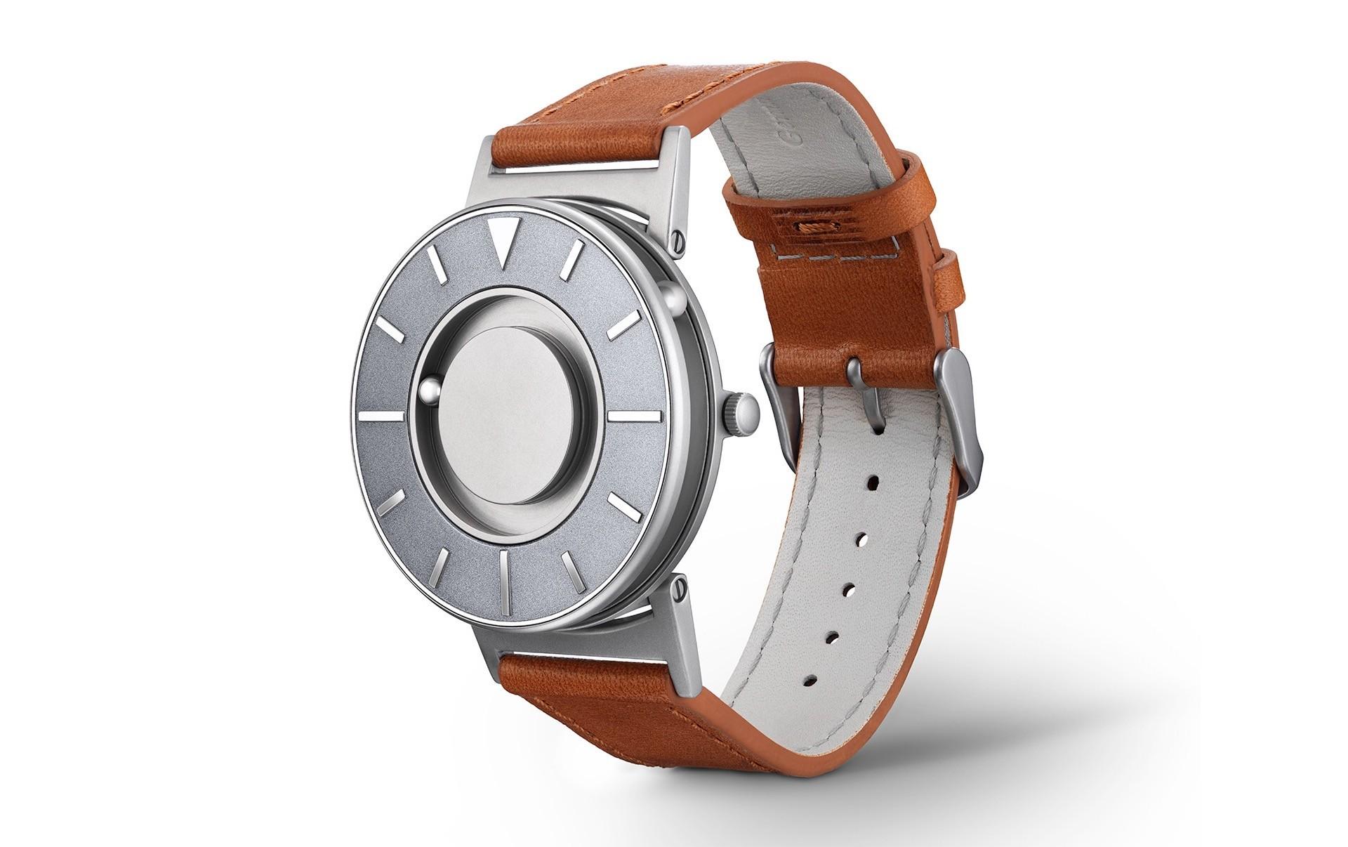 The Eone Bradley watch. ($285–$395, depending on model)