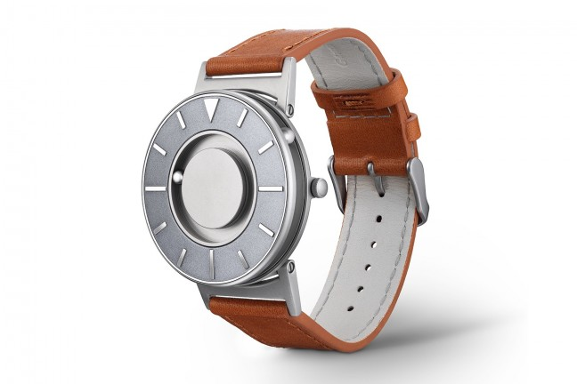 The Eone Bradley watch. ($285–$395, depending on model)