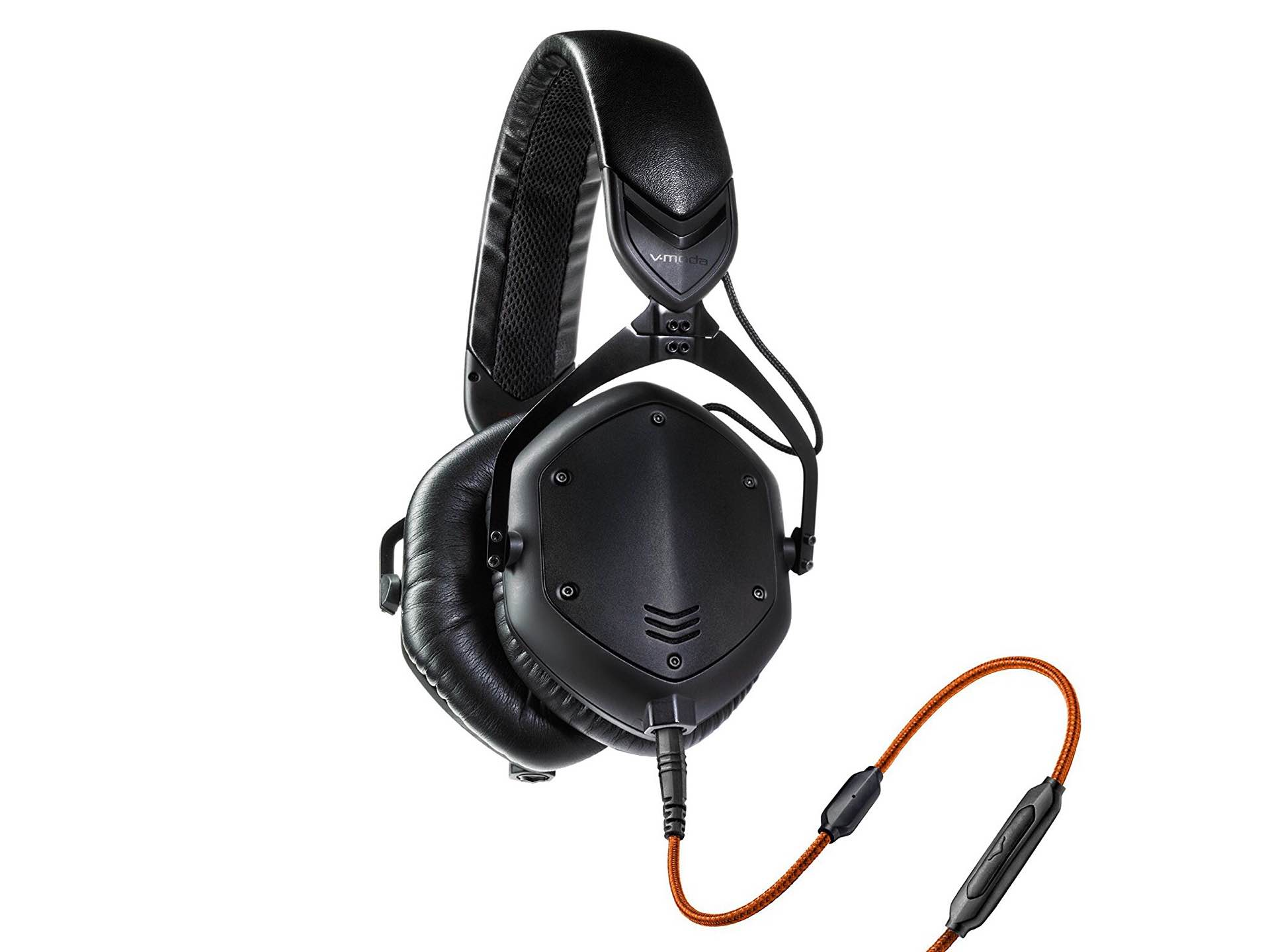 V-Moda Crossfade M-100 noise-isolating headphones. ($249)