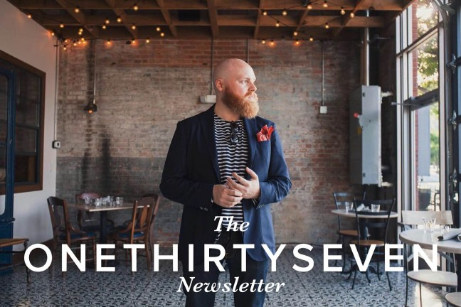 the-onethirtyseven-newsletter