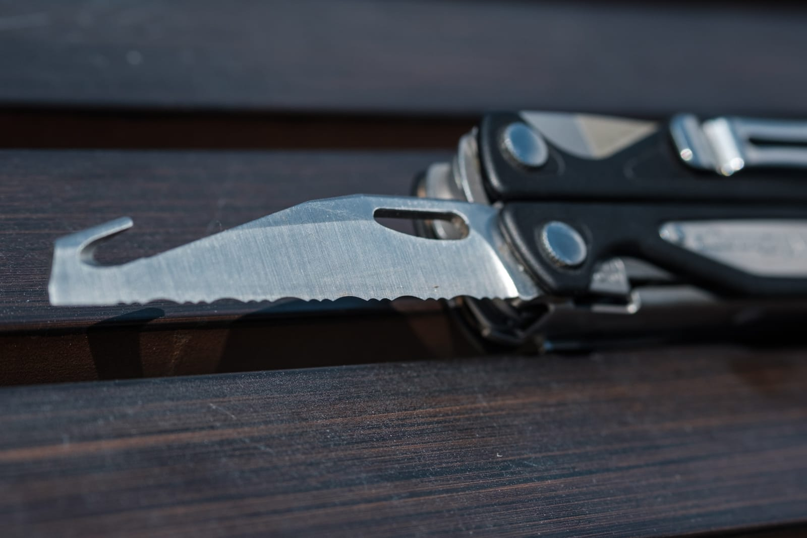 Leatherman Charge