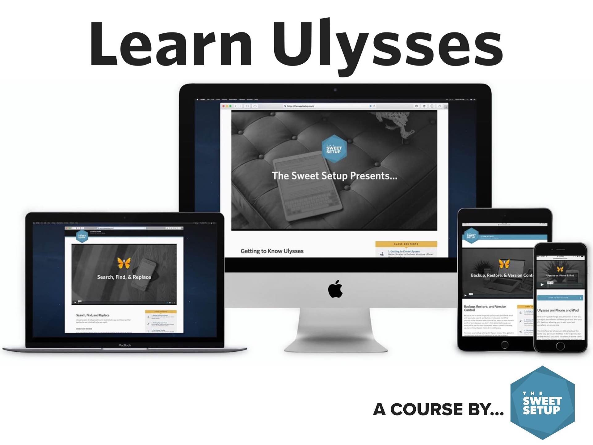 learn-ulysses-course