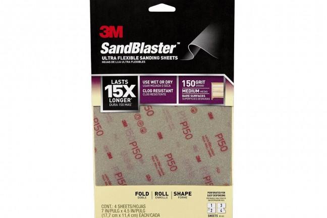 3m-sandblaster-ultra-flexible-sanding-sheets
