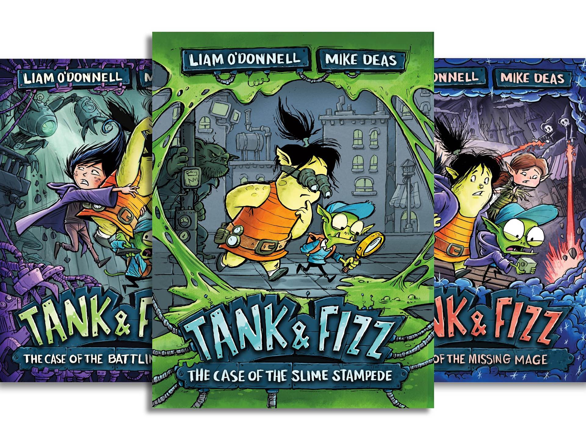 tank-and-fizz-childrens-book-series
