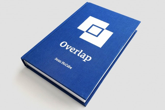 Overlap by Sean McCabe.
