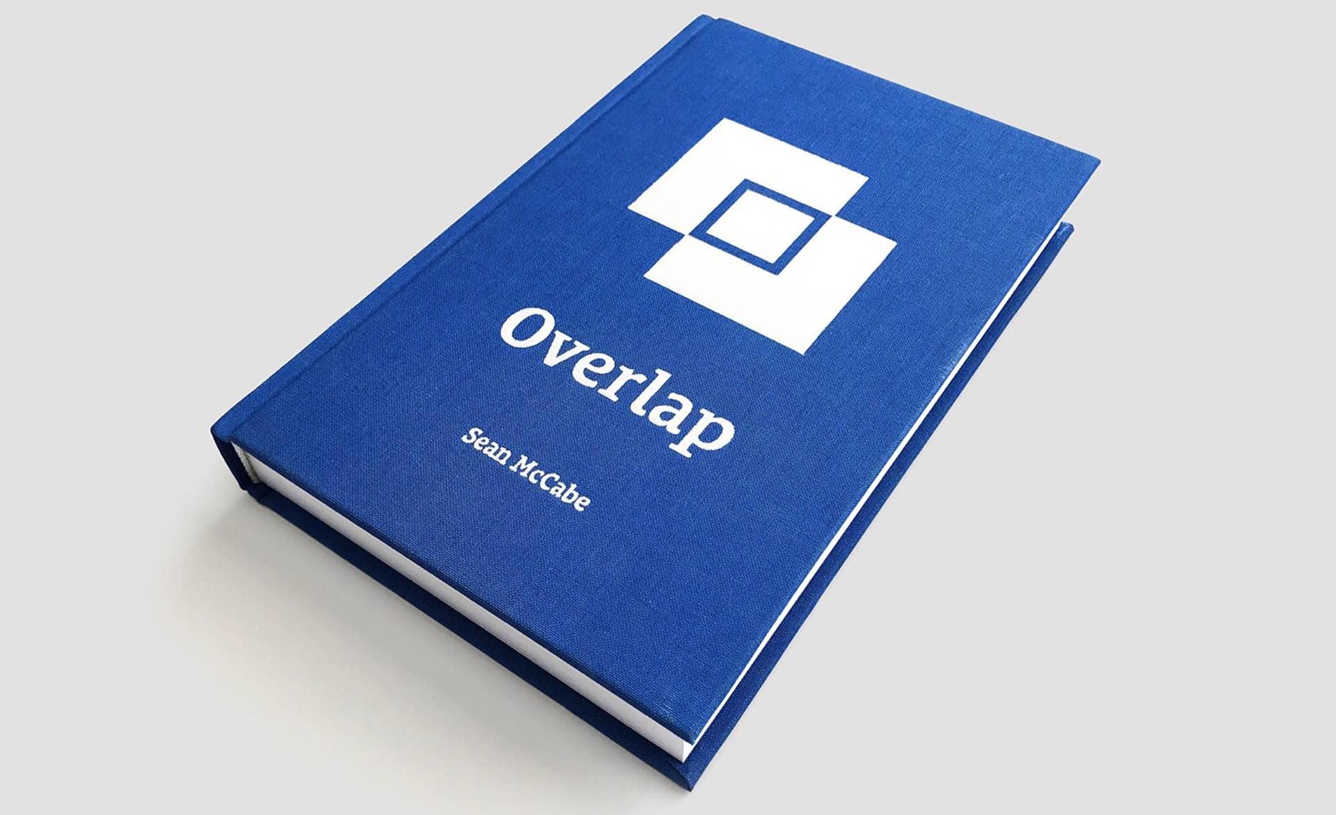 Overlap by Sean McCabe.
