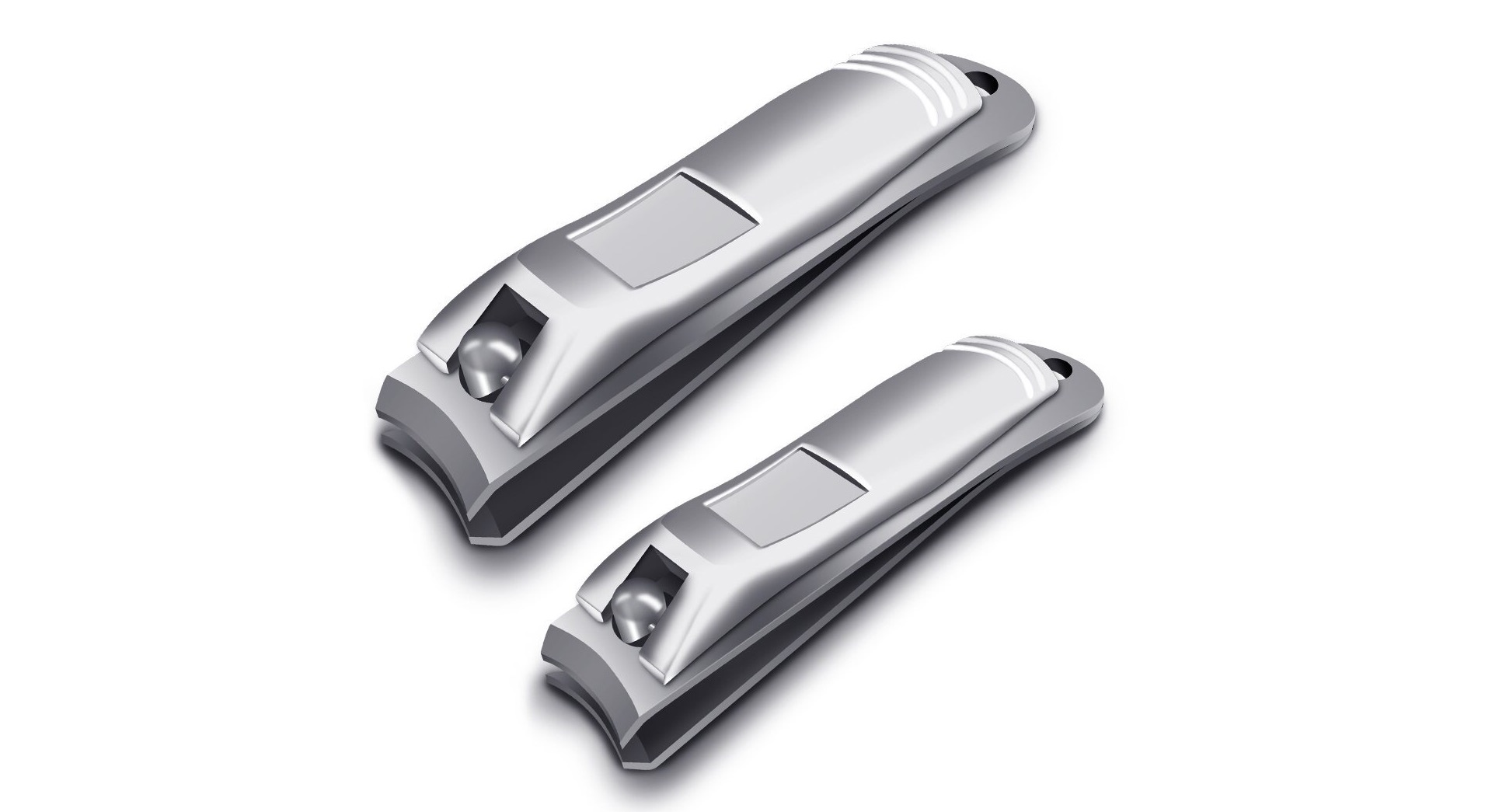 chimocee-two-piece-nail-clipper-set