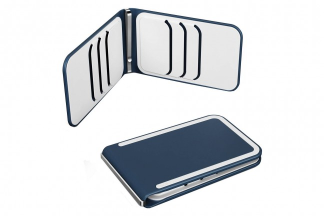 dosh-luxe-money-clip-wallet