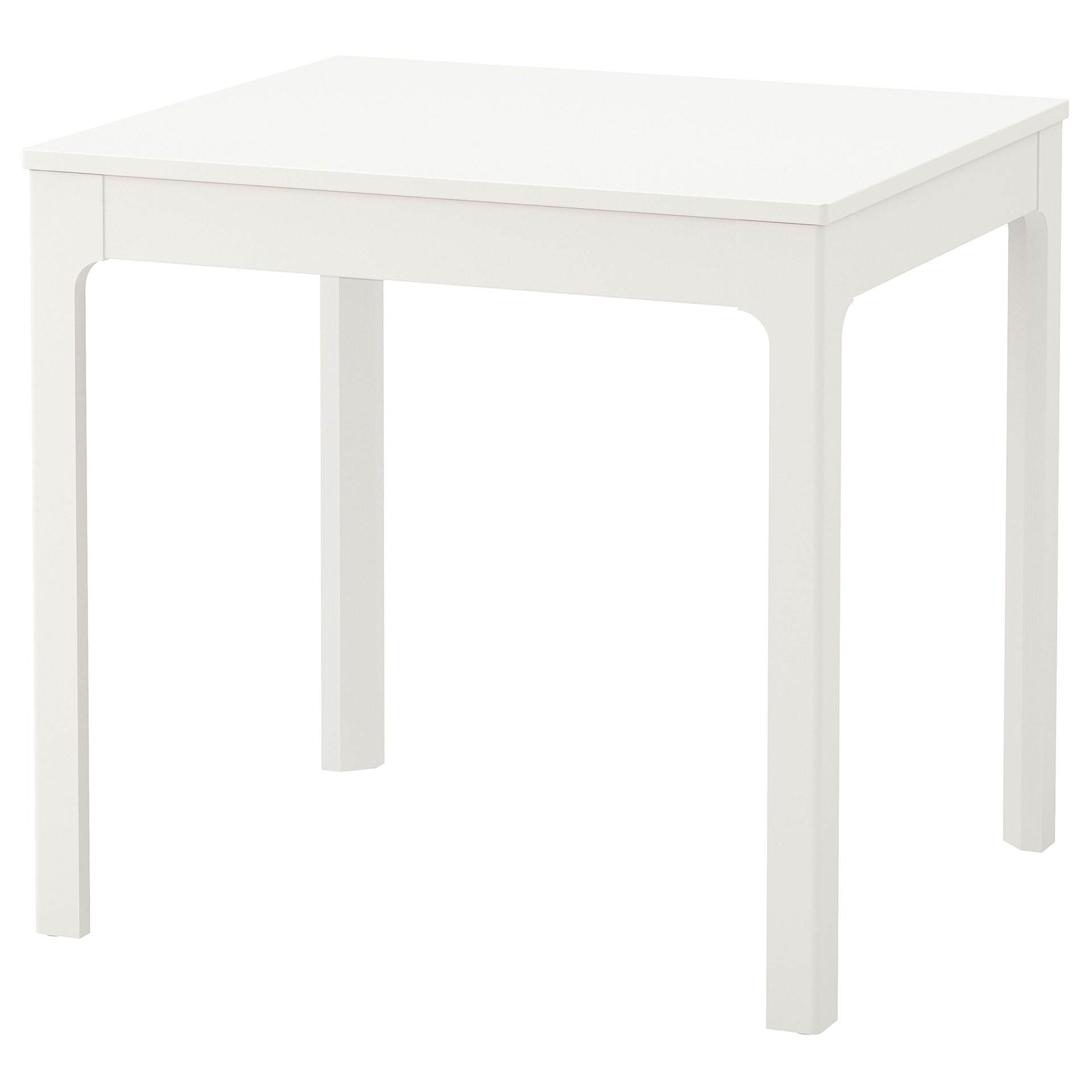 EKEDALEN extendable table. ($119 for the smallest version)