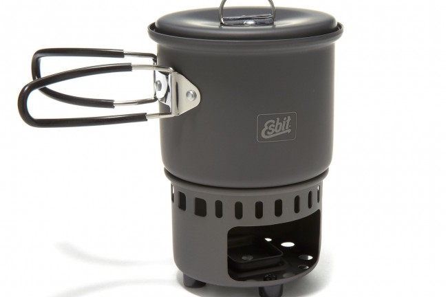 esbit-lightweight-camping-cook-set