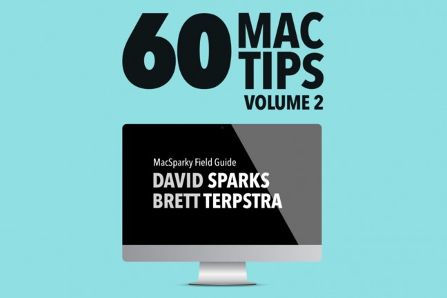 60-mac-tips-volume-2-by-david-sparks-and-brett-terpstra