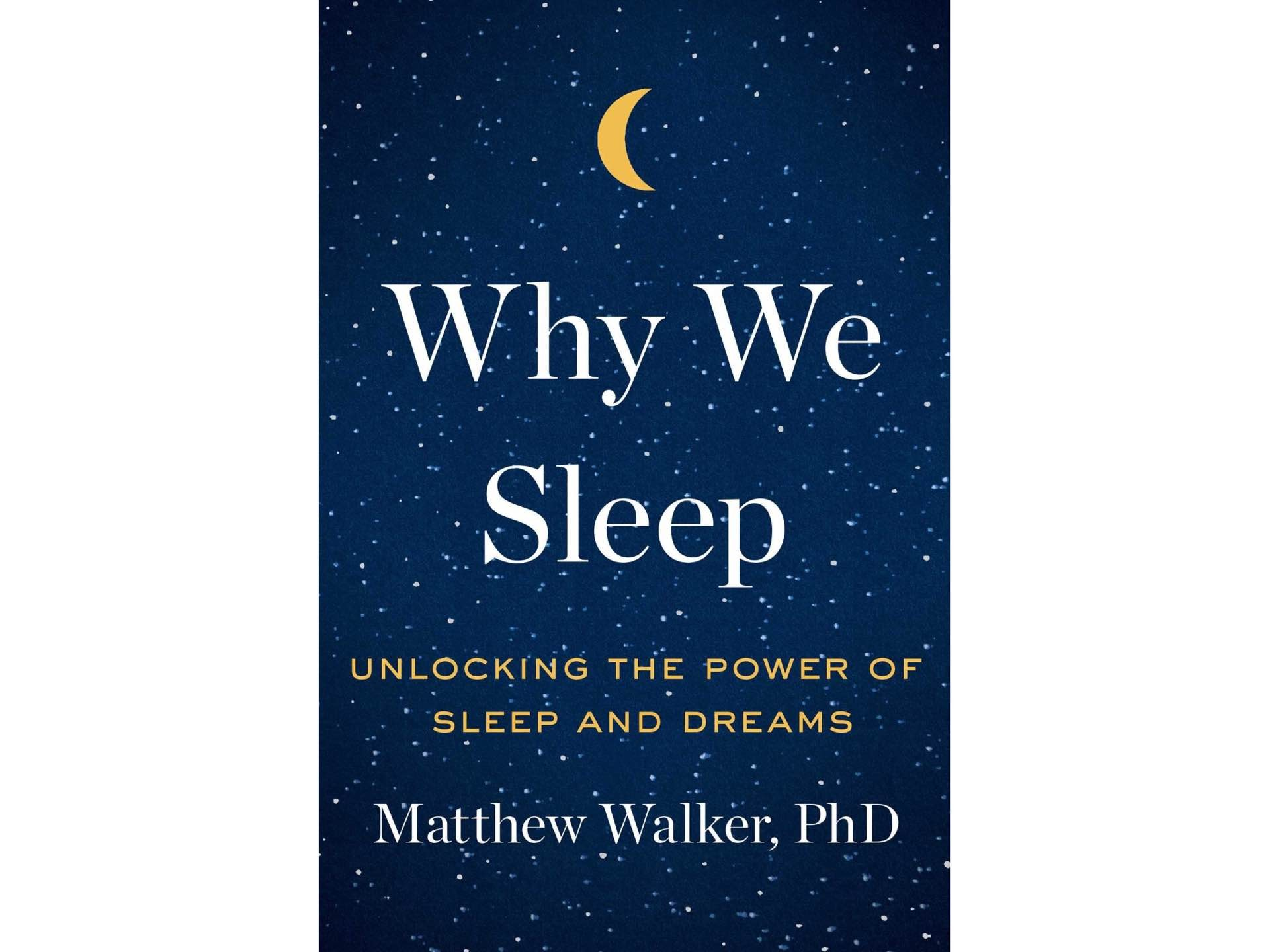 why-we-sleep-by-matthew-walker