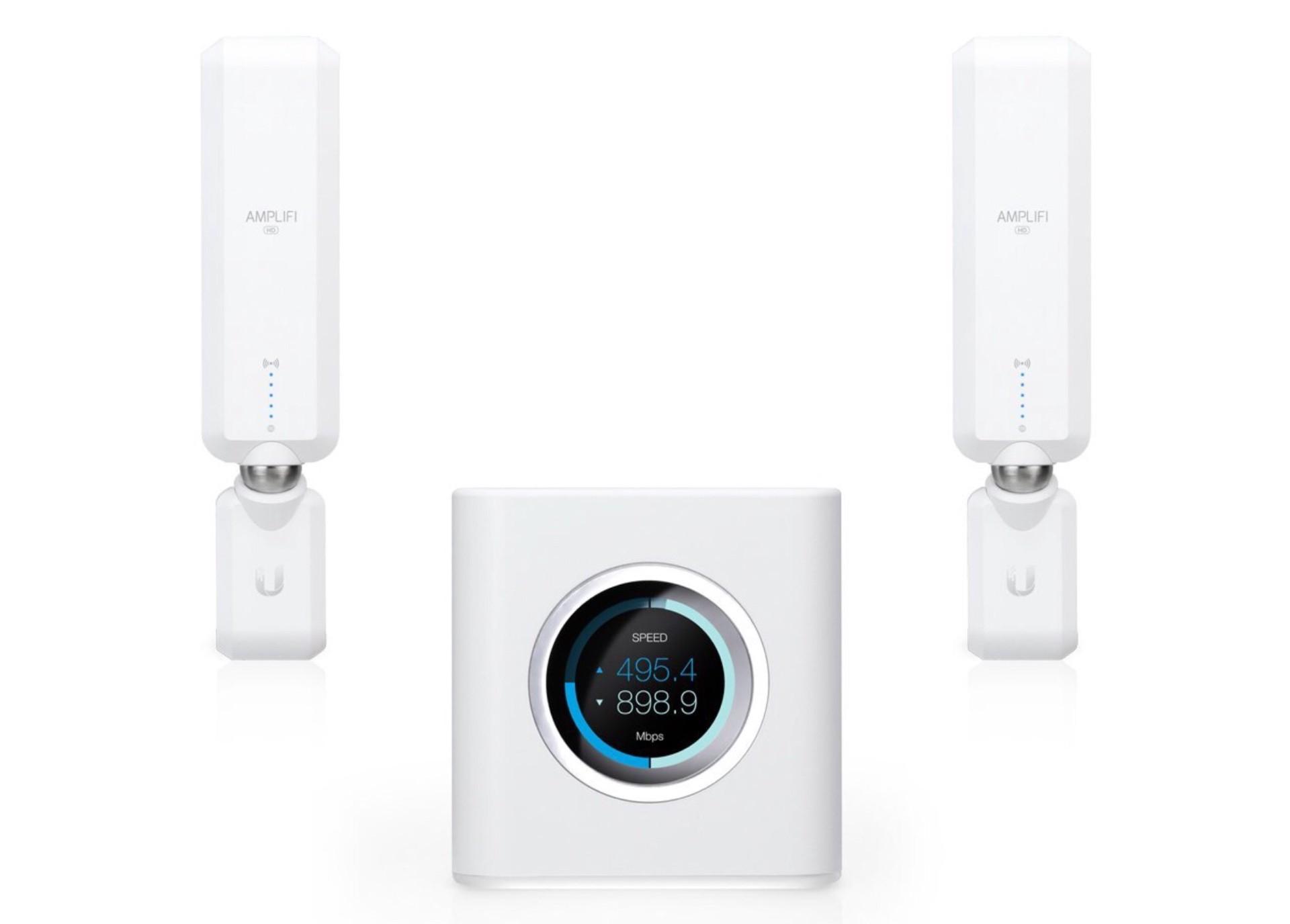 AmpliFi HD Wi-Fi mesh system. ($295)
