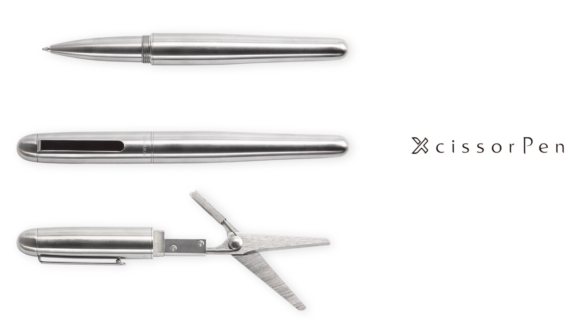 The Xcissor Pen by mininch. ($66)
