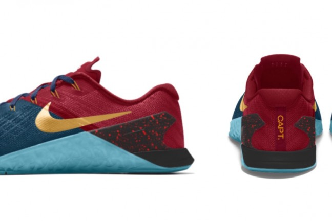 captain-marvel-inspired-nike-running-shoes