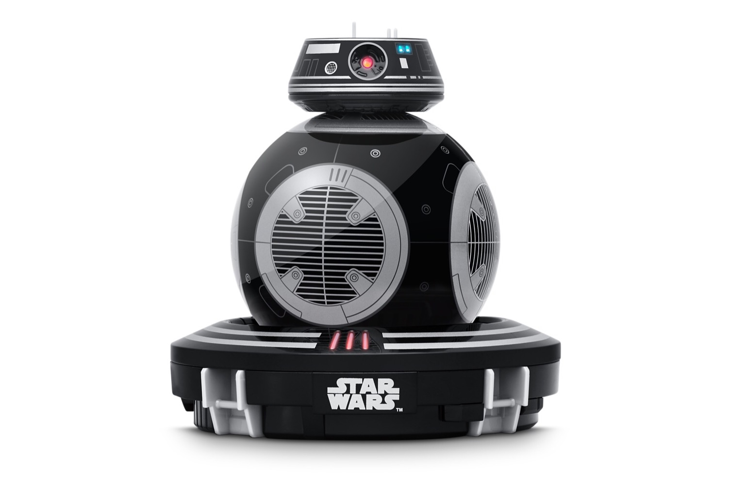 Sphero's BB-9E app-enabled droid. ($124)