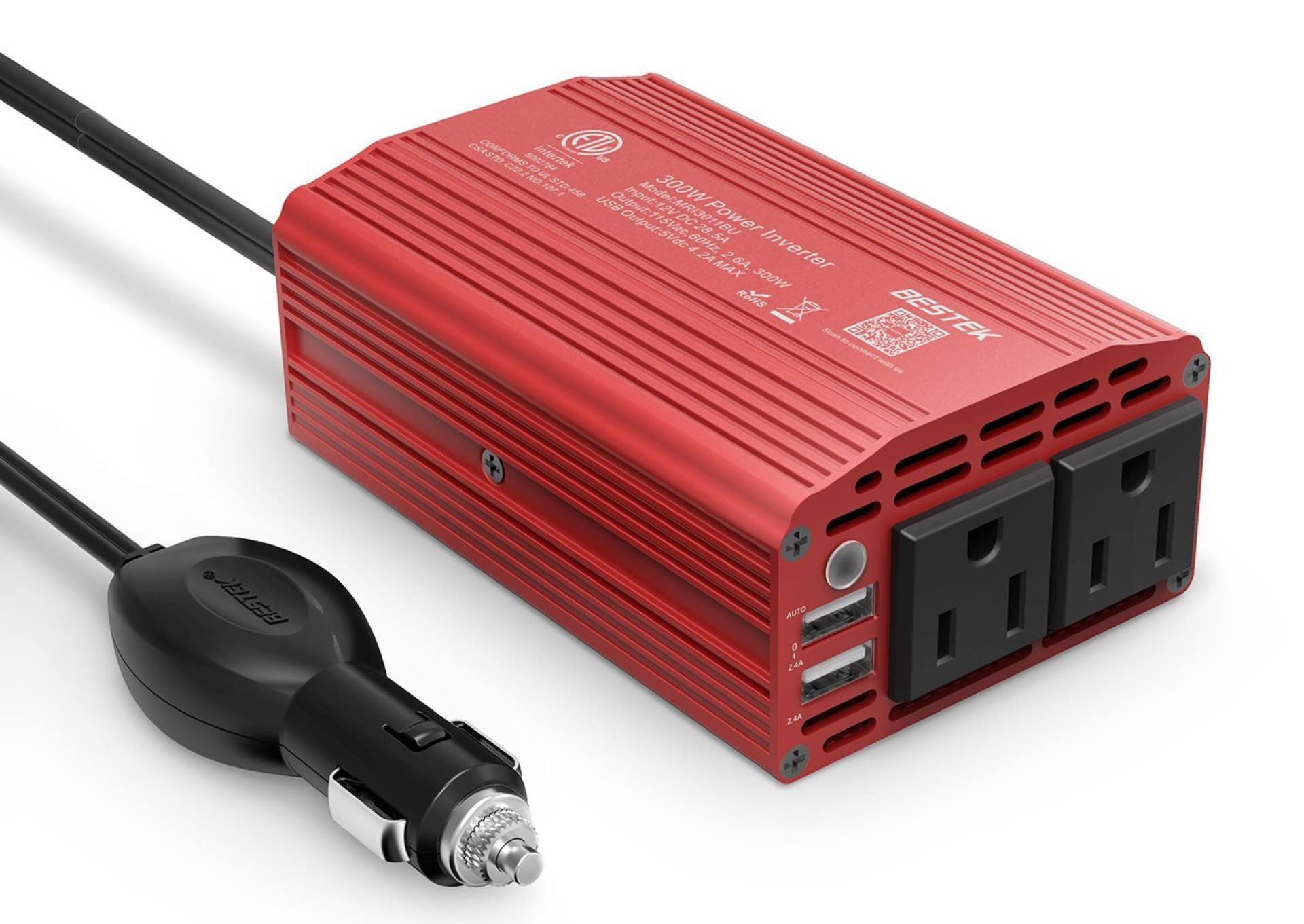 bestek-300w-in-car-power-inverter