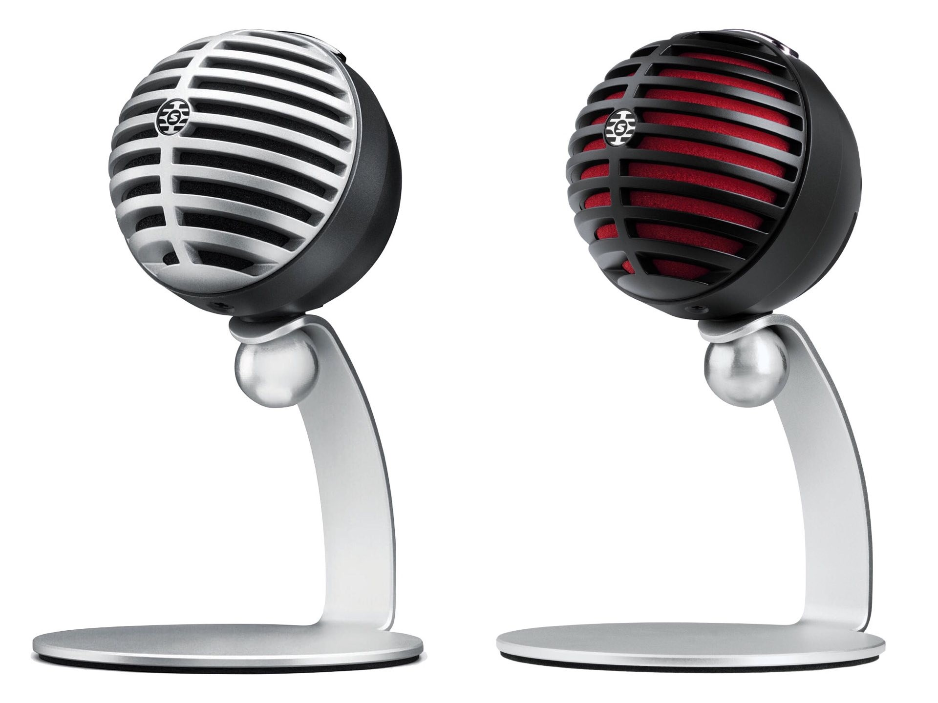 Shure MV5 digital condenser mic. ($79)