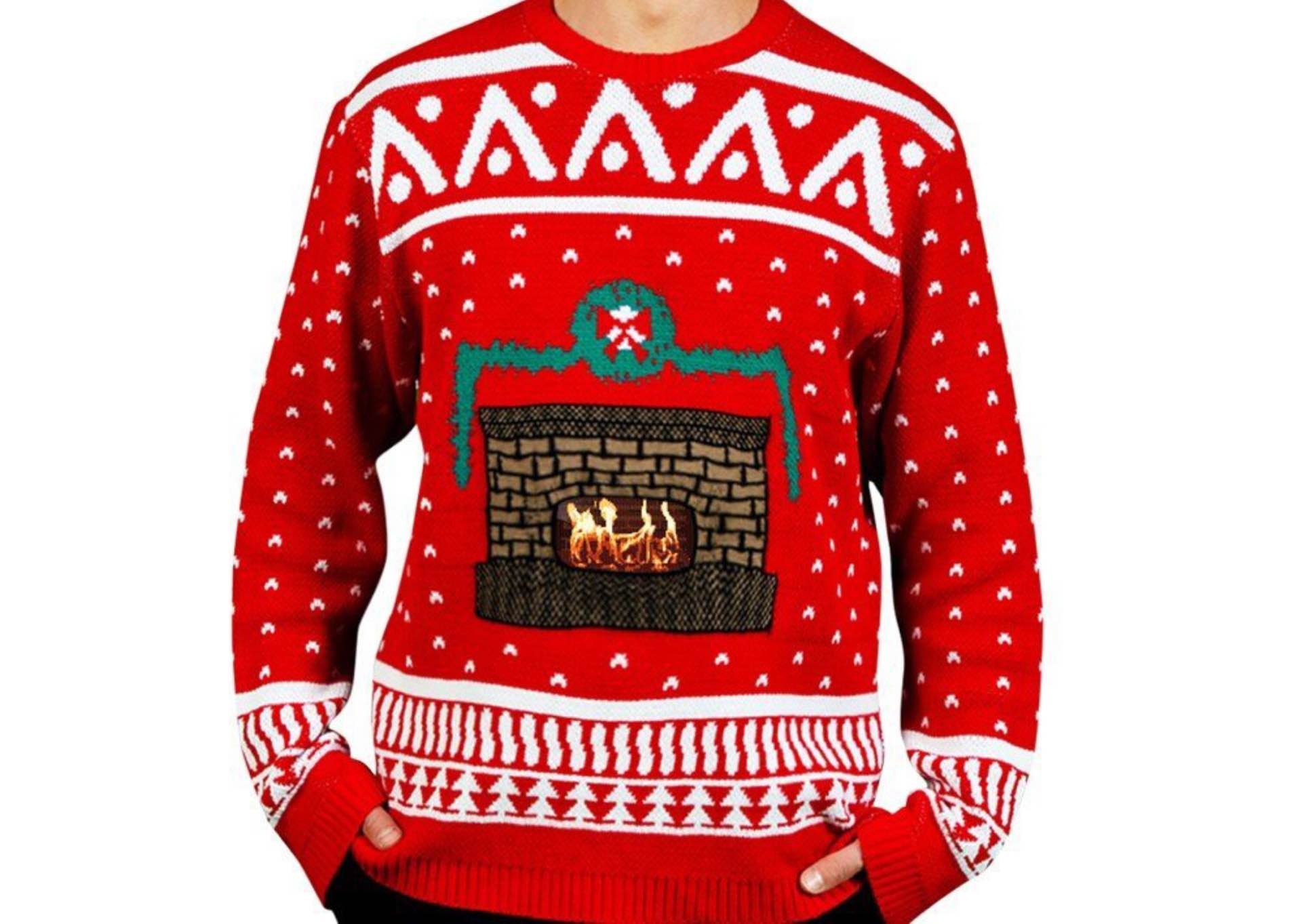 digitaldudz-crackling-fireplace-christmas-sweater