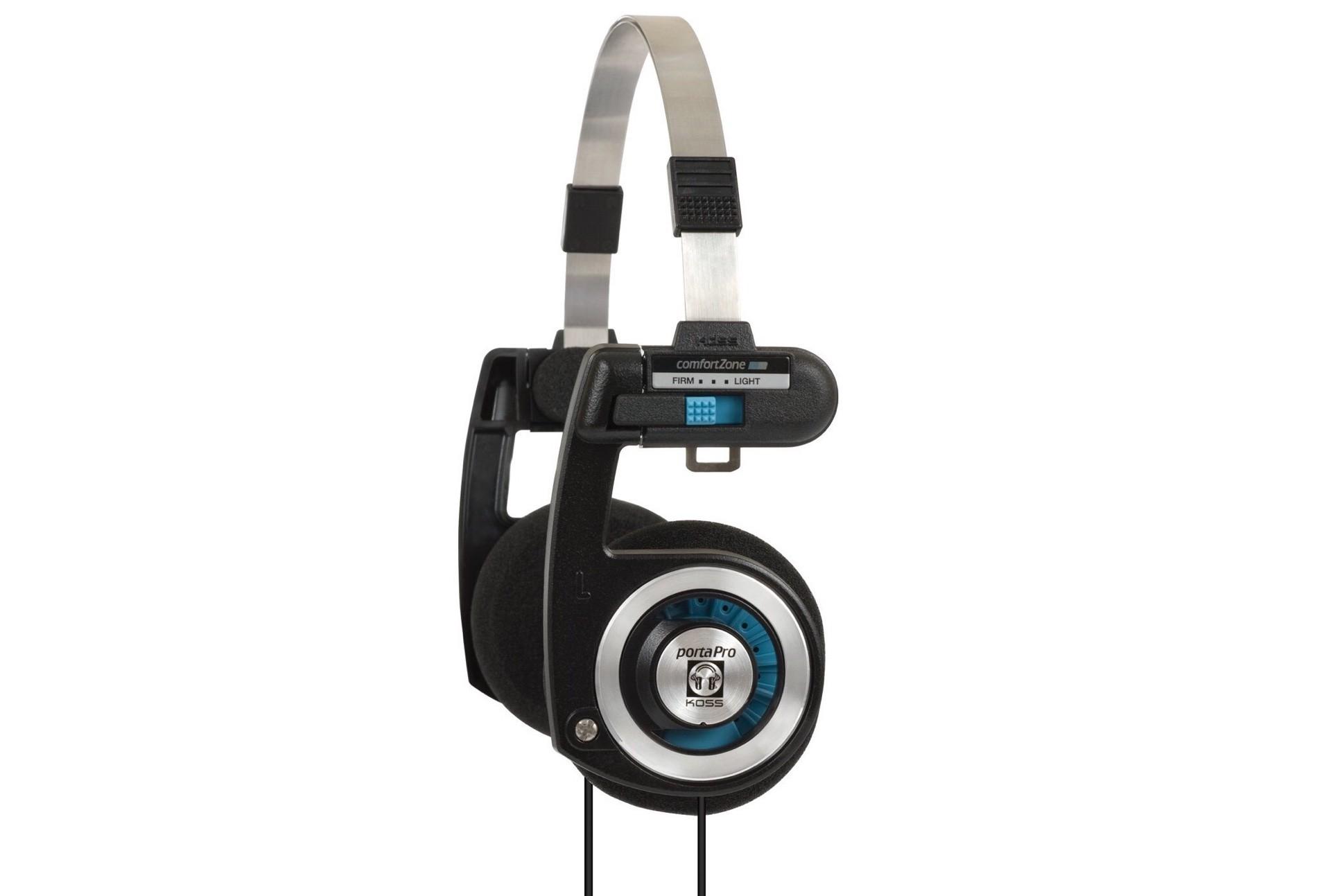 Koss Porta Pro headphones. ($34)