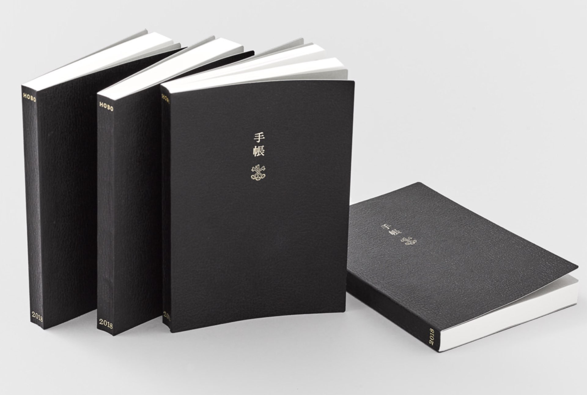The Hobonichi Techo planner book. ($25 USD + intl. shipping)