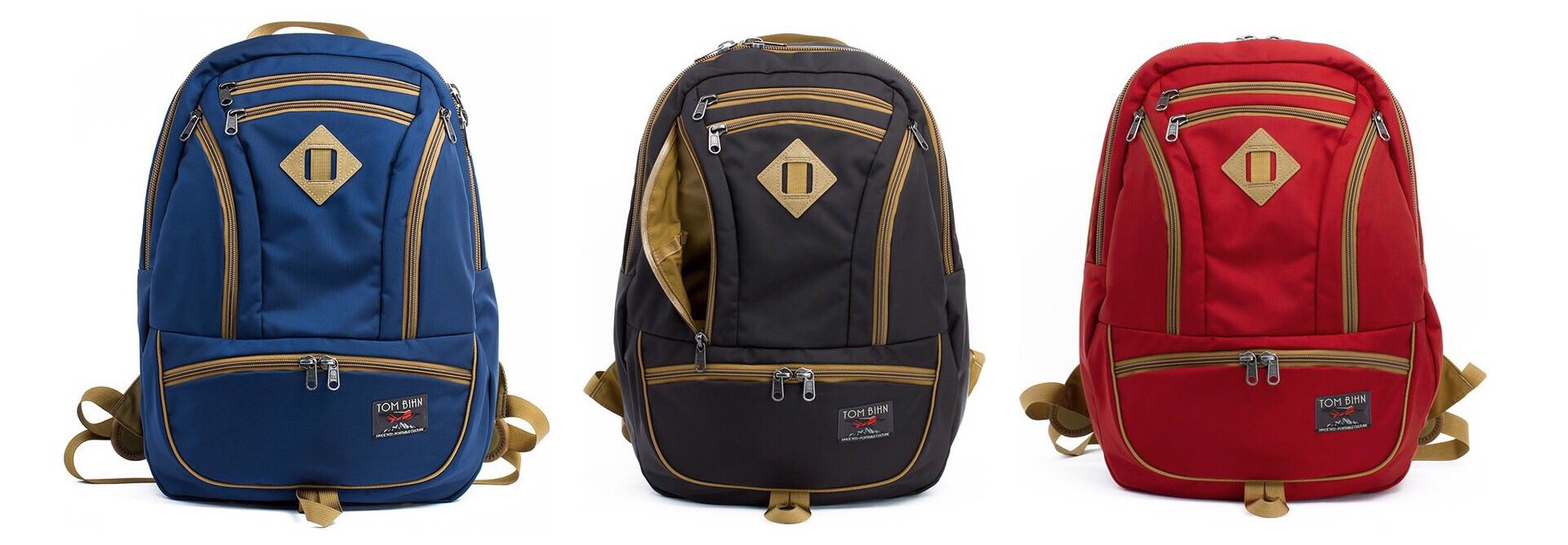 "Tom Bihn ""Guide's Edition Synapse 25 backpack. ($240)"