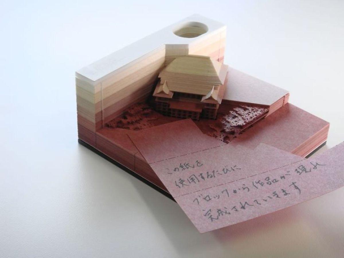 omoshiroi-block-memo-pad-2