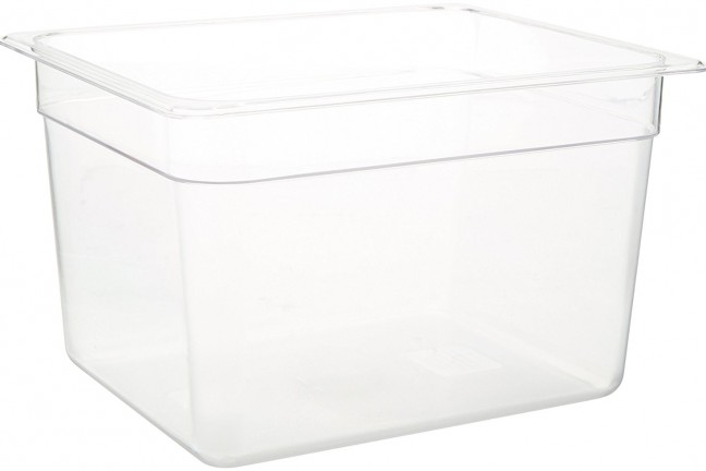 The Lipavi sous vide container. ($19–$41, depending on size)