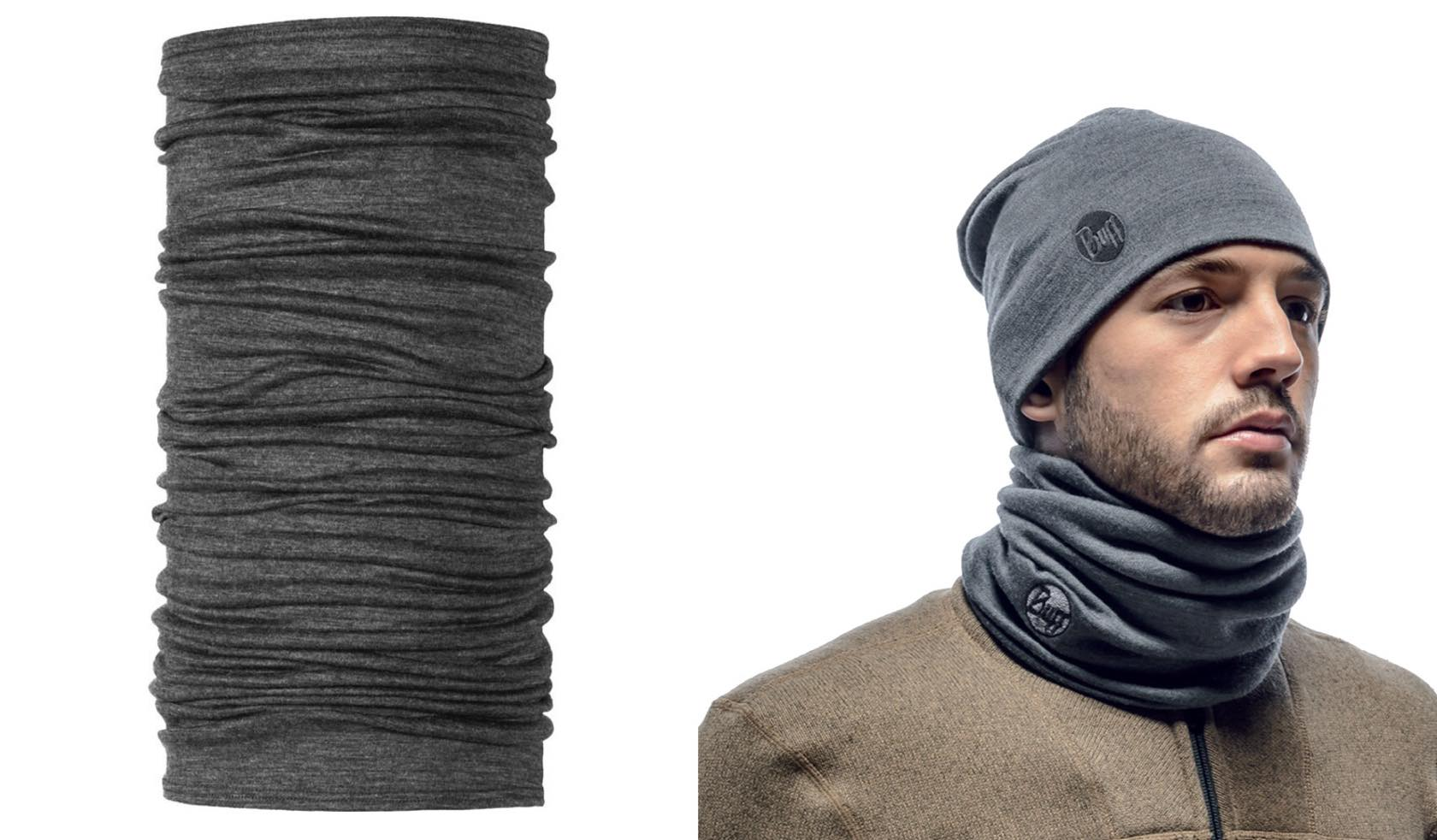 The Buff merino wool headwear. ($24–$58, depending on color)