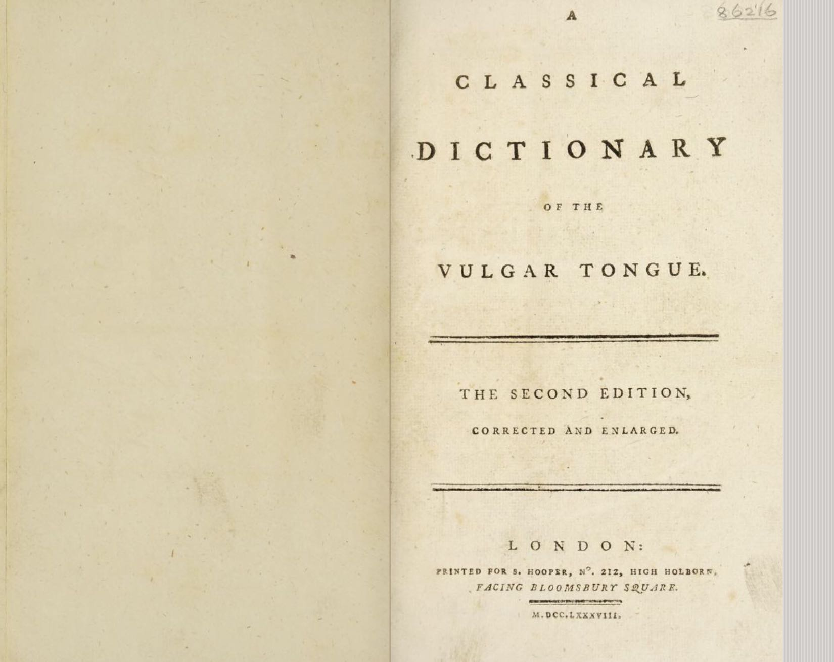 quality-linkage-public-domain-review-classical-dictionary-of-the-vulgar-tongue
