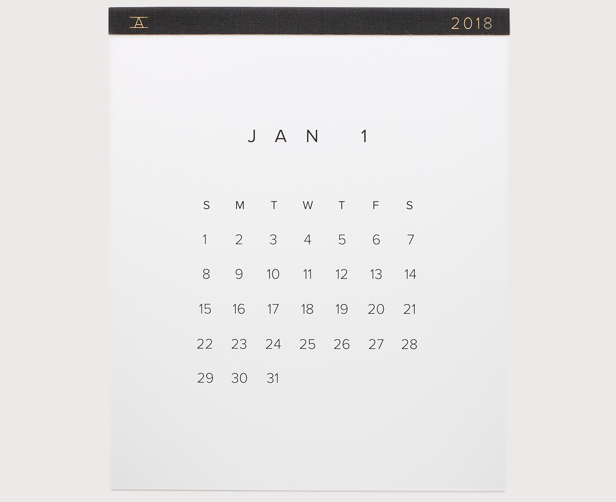 appointed-2018-wall-calendar