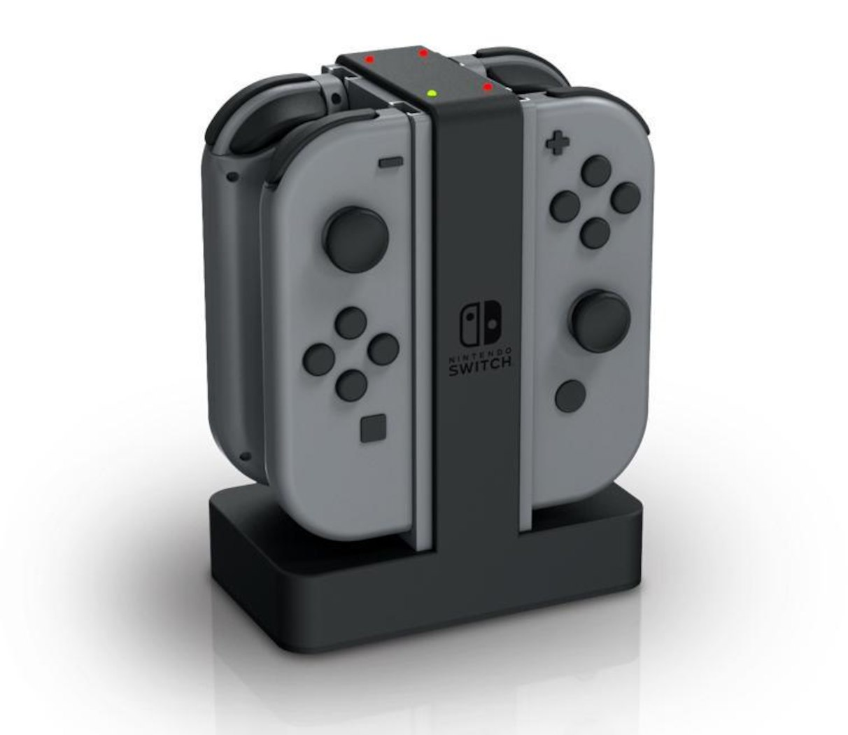 PowerA's Joy-Con charging dock for Nintendo Switch. ($18)