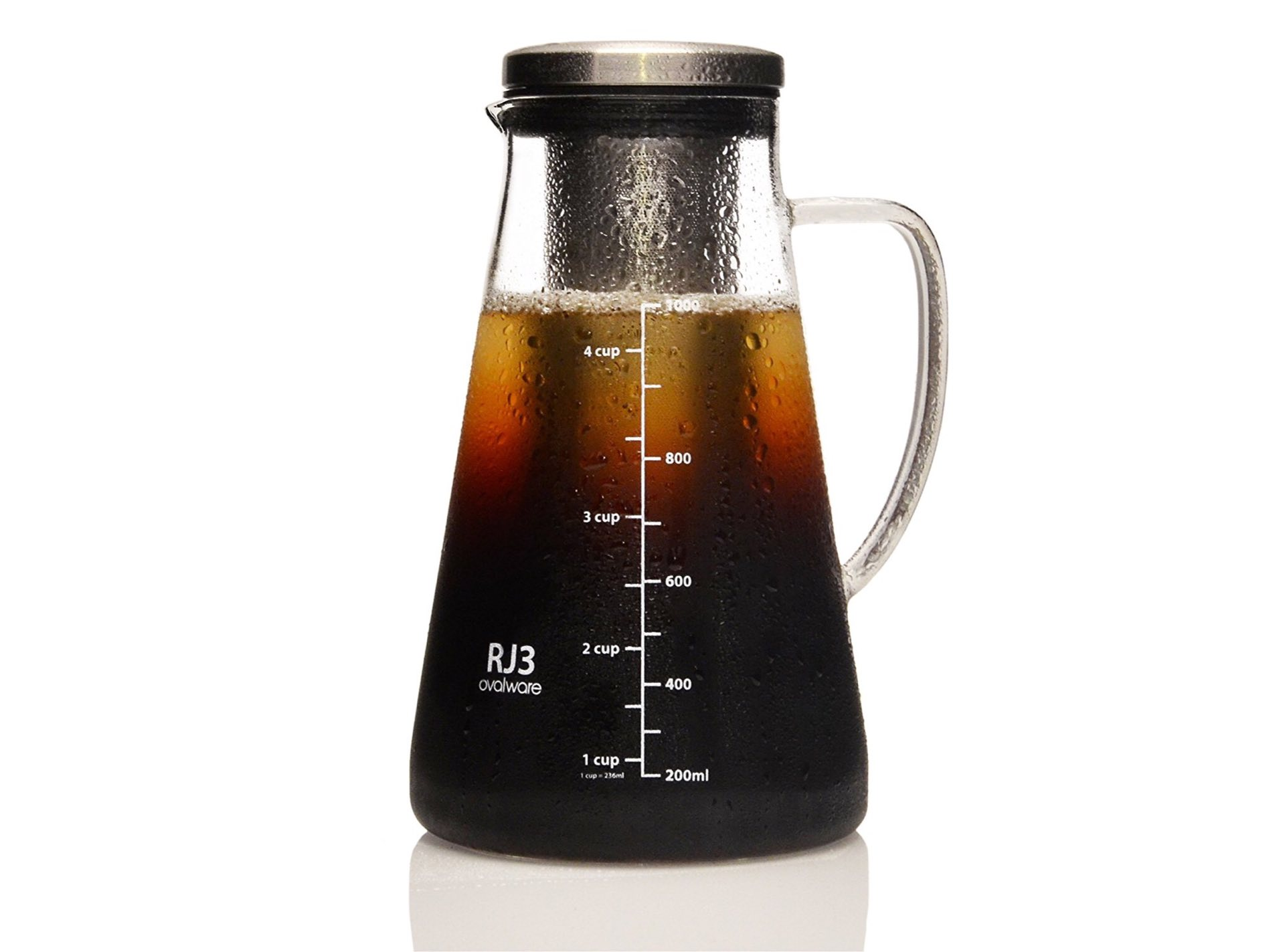 ovalware-rj3-cold-brew-coffeemaker-and-tea-infuser