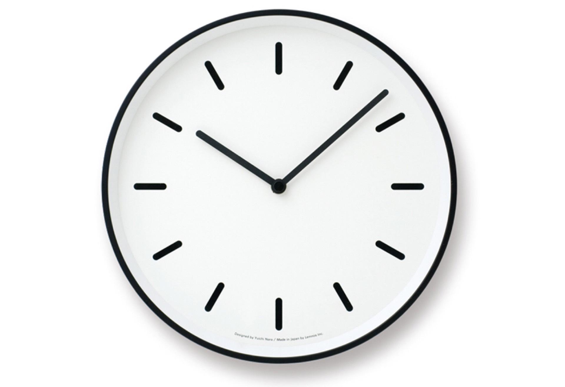 lemnos-mono-clock