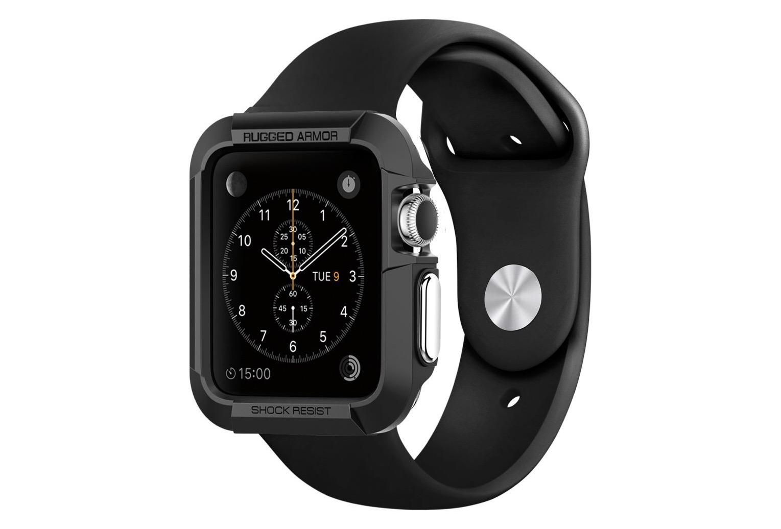 spigen-rugged-armor-case-for-apple-watch