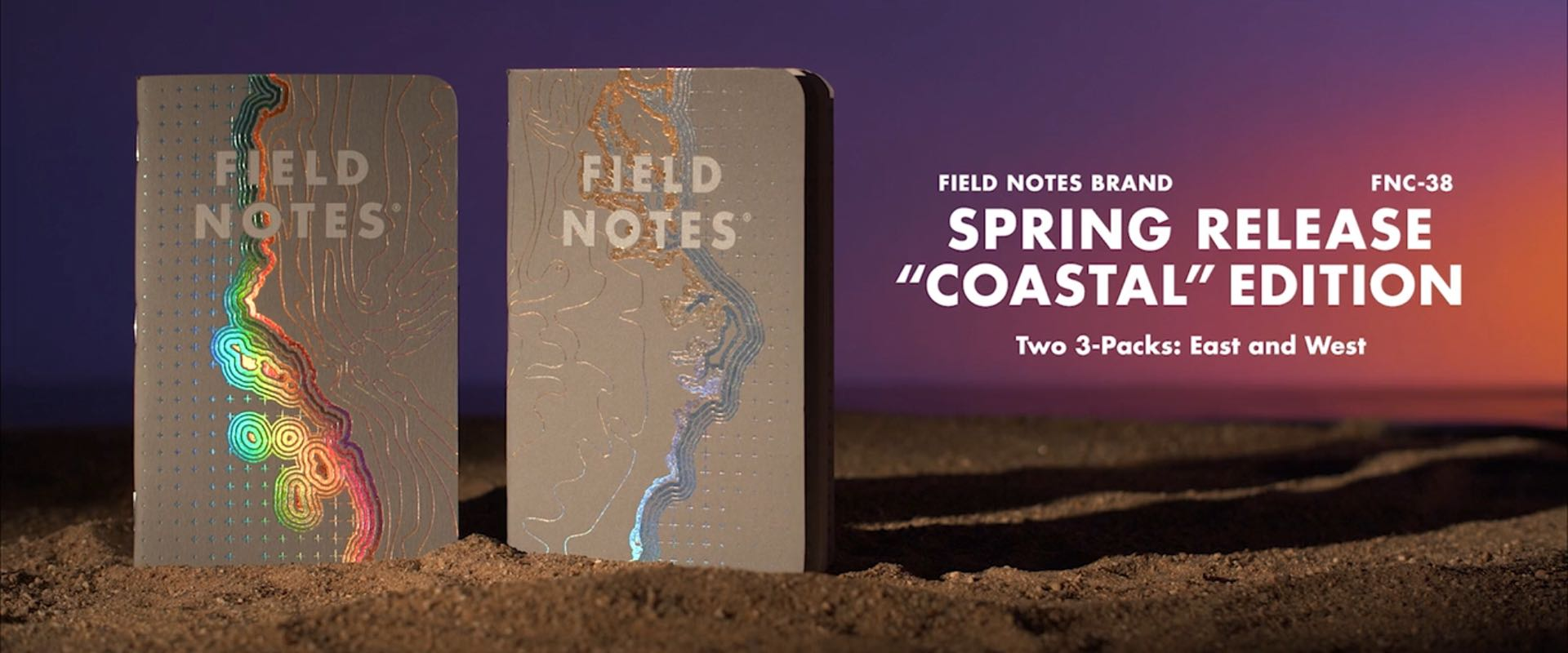 field-notes-coastal-edition